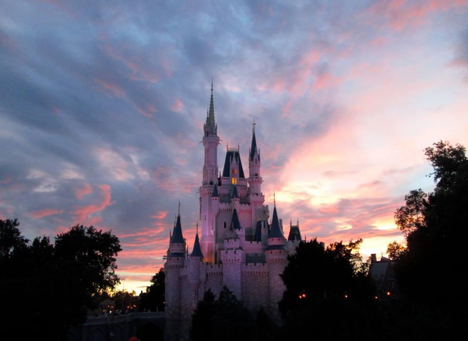 perfect castle