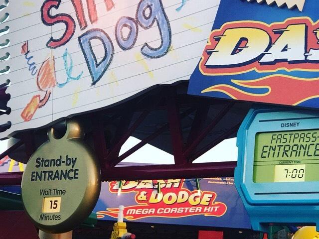 012219 Extra Magic Hours & Everyone Else Slinky Wait Time
